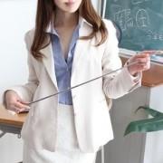 しずく先生 派遣女教師 - 渋谷風俗