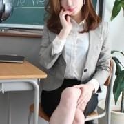 静先生 派遣女教師 - 渋谷風俗